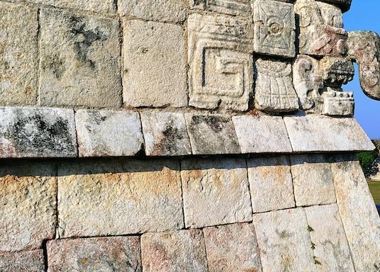 チチェン イツァ (史跡), メキシコ