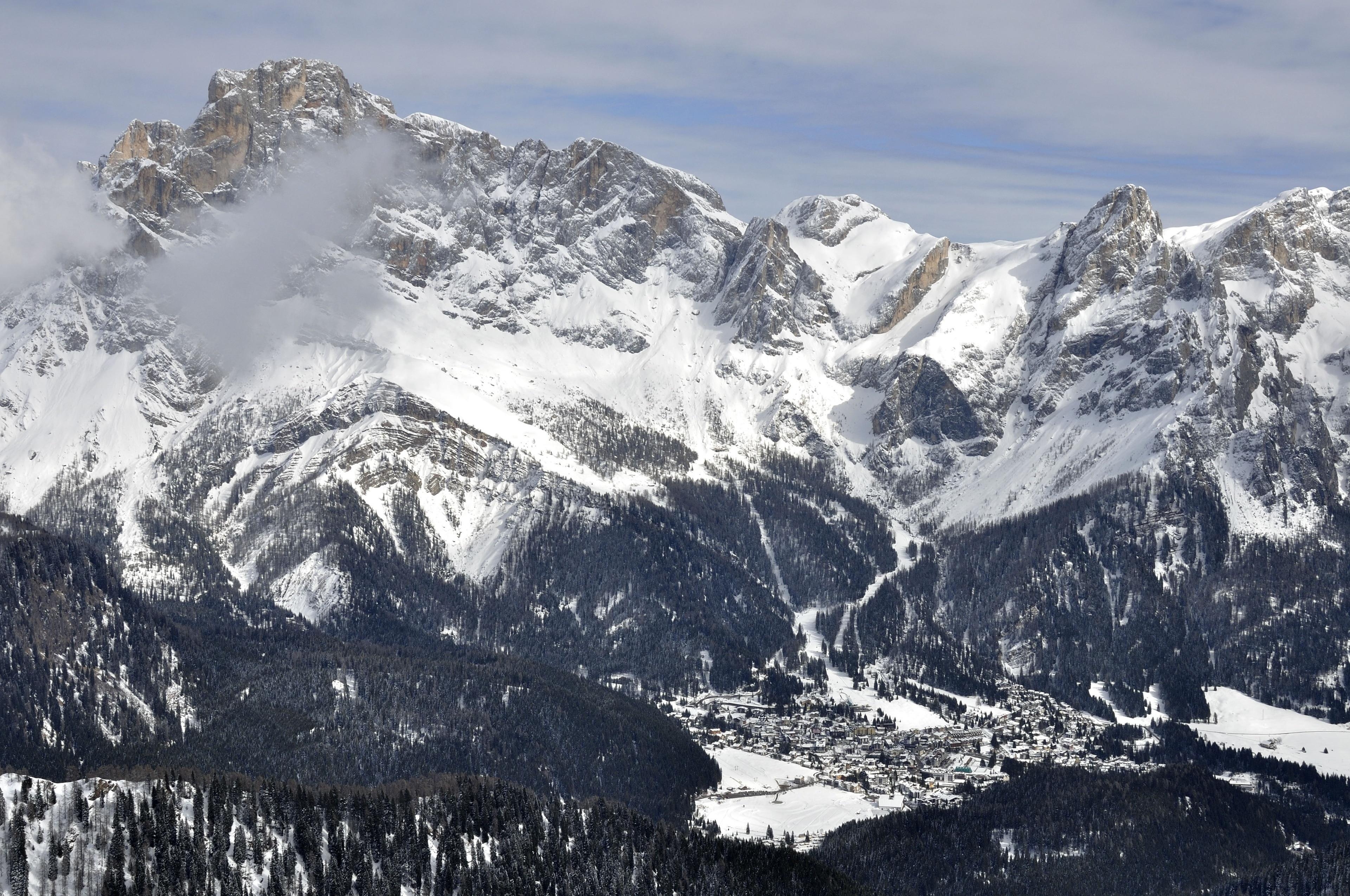San Martino di Castrozza, Primiero San Martino di Castrozza, Trentino-Alto Adige, Italy