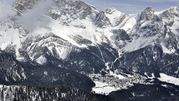 Гірськолижний