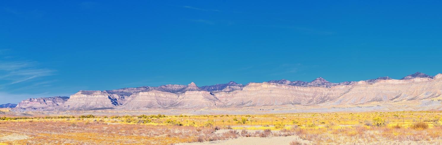 Közép-Utah, Utah, Egyesült Államok