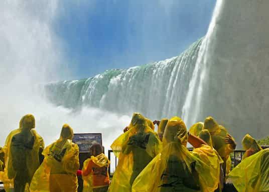 Niagara Falls, Ontario, Canadá