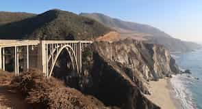 Bixby Bridge (most)