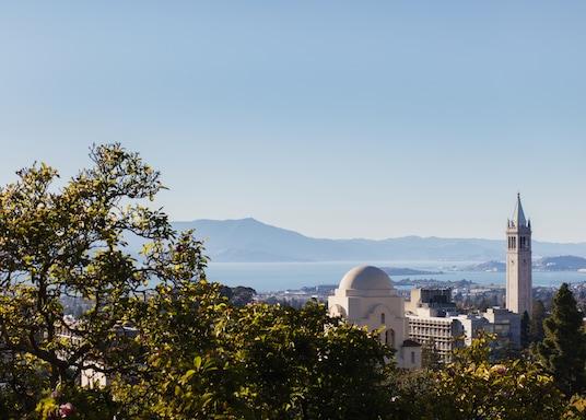 Berkeley, Kalifornien, USA