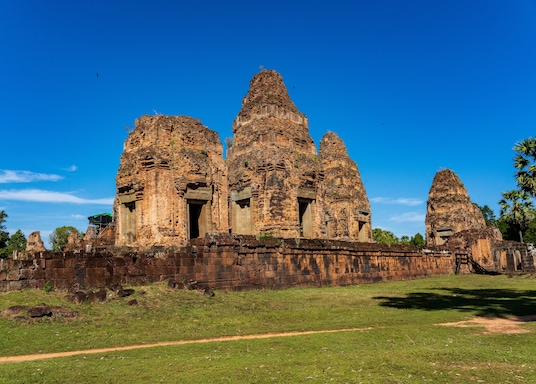 Noroeste do Camboja, Camboja