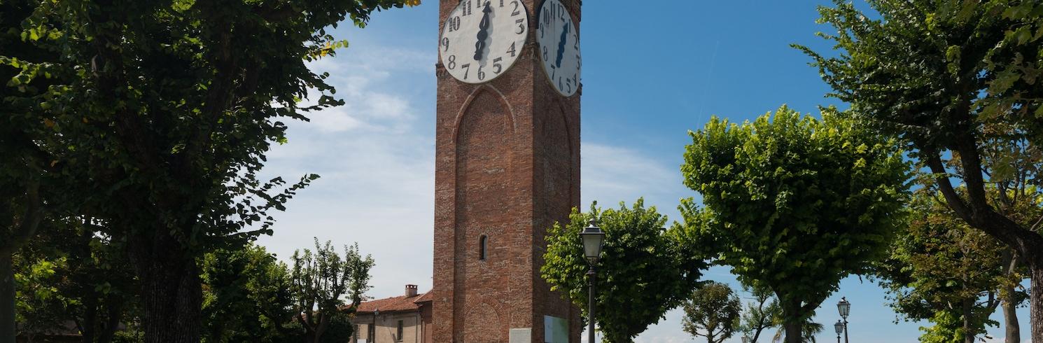 Mondovi, Italia