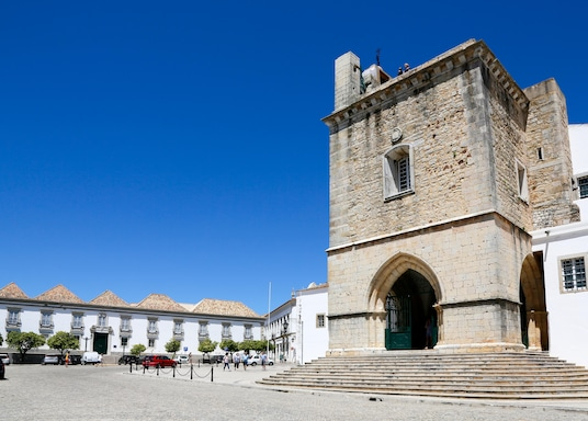 Faro, Portugalsko
