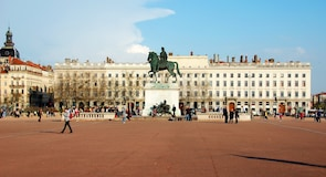 Plaza Bellecour