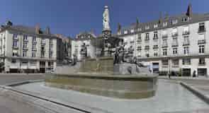 Centar Nantes