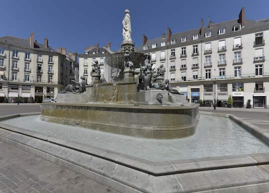 Nantes, Francuska