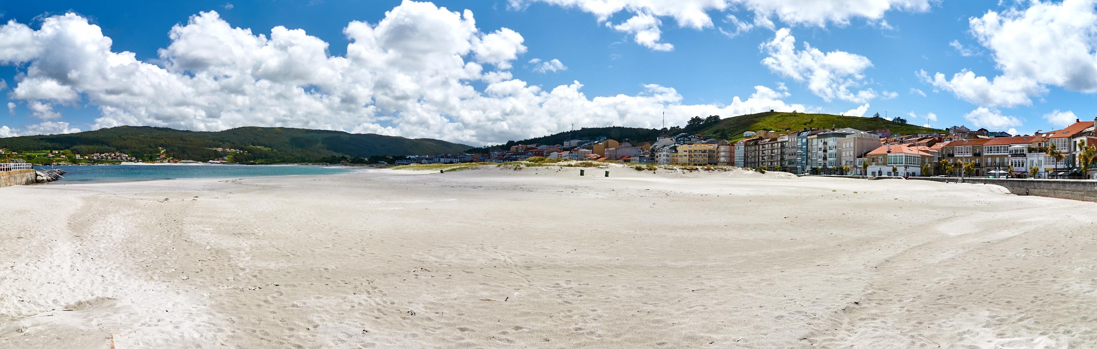 Costa da Morte, Spanien