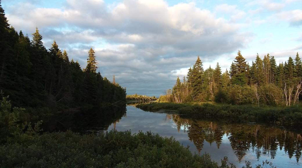 Happy Valley - Goose Bay
