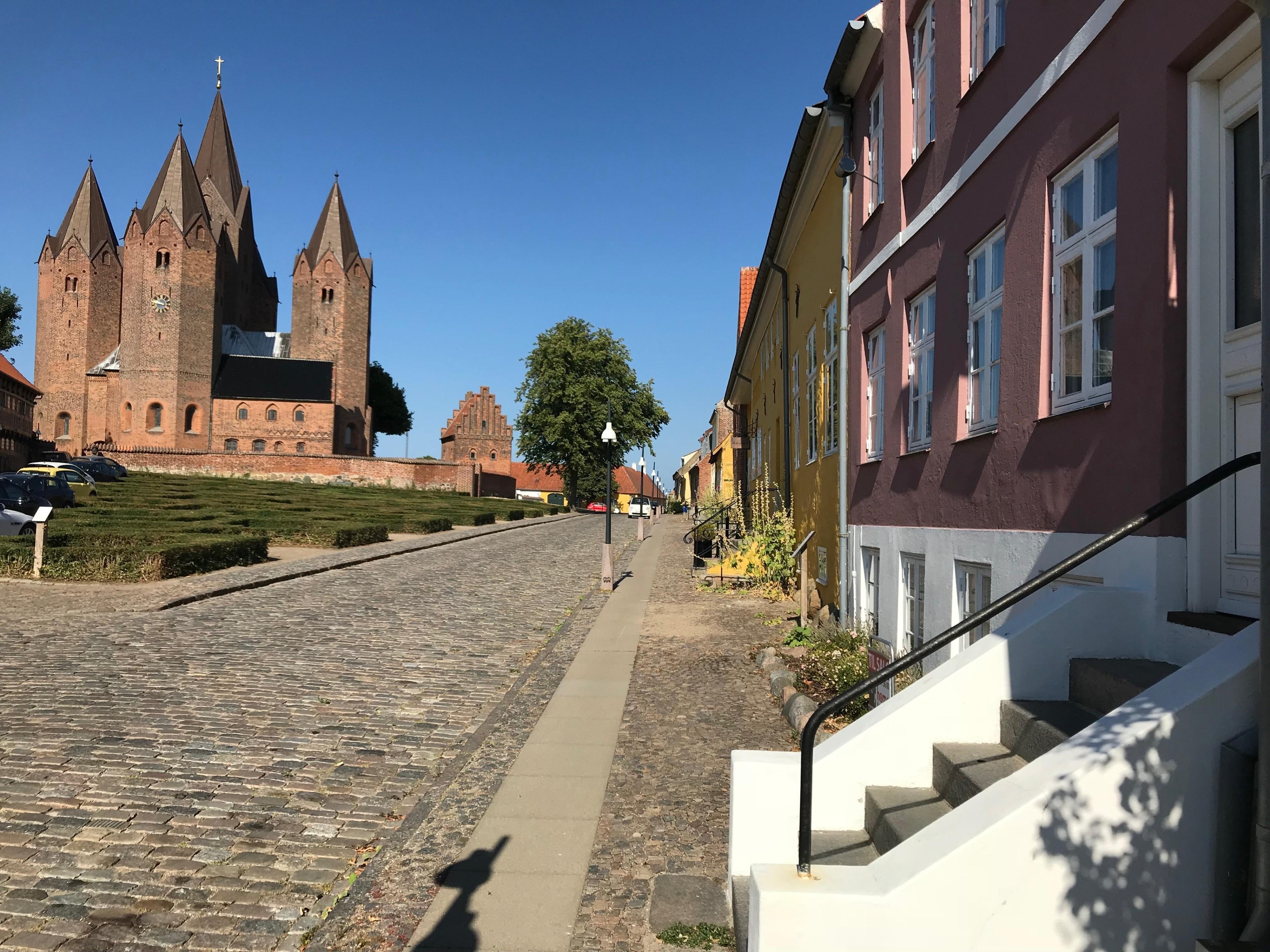Kalundborg Municipality, Sjaelland, Denmark