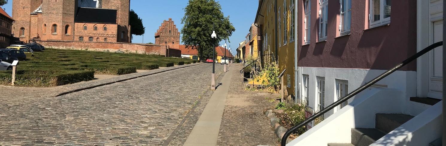 Kalundborg, Denmark
