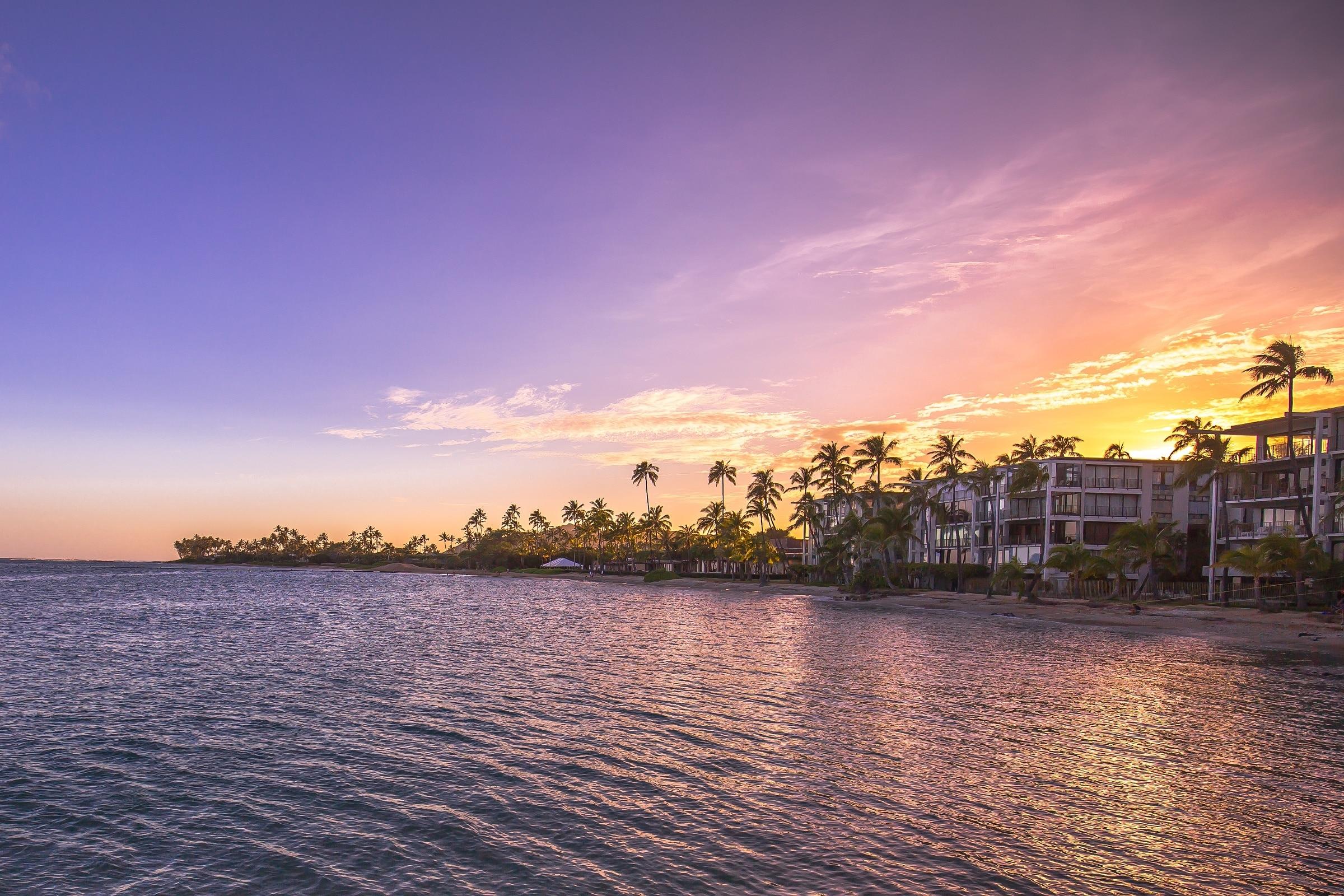 Kahala, Honolulu, Hawaii, United States of America