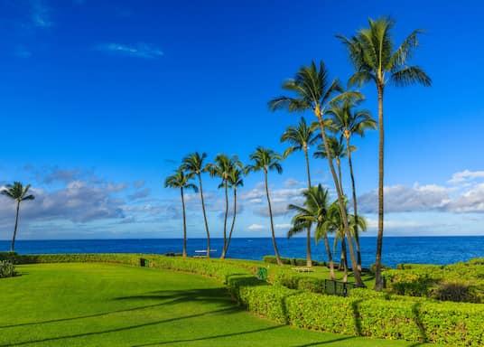 キヘイ, ハワイ州, アメリカ