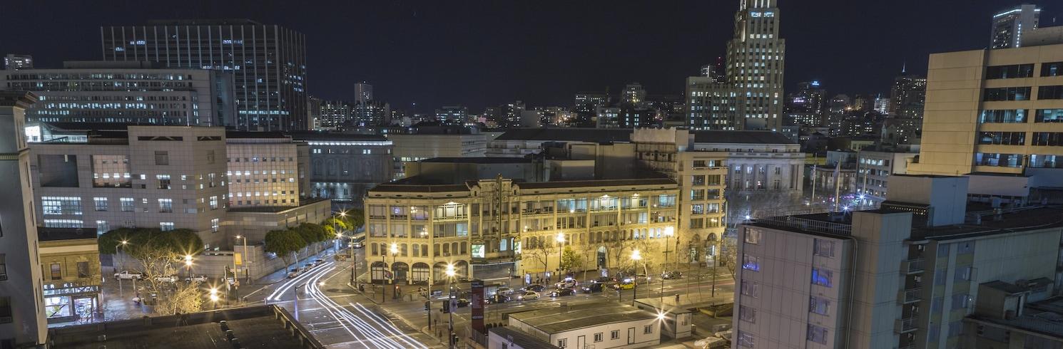 San Francisco, Kalifornien, USA