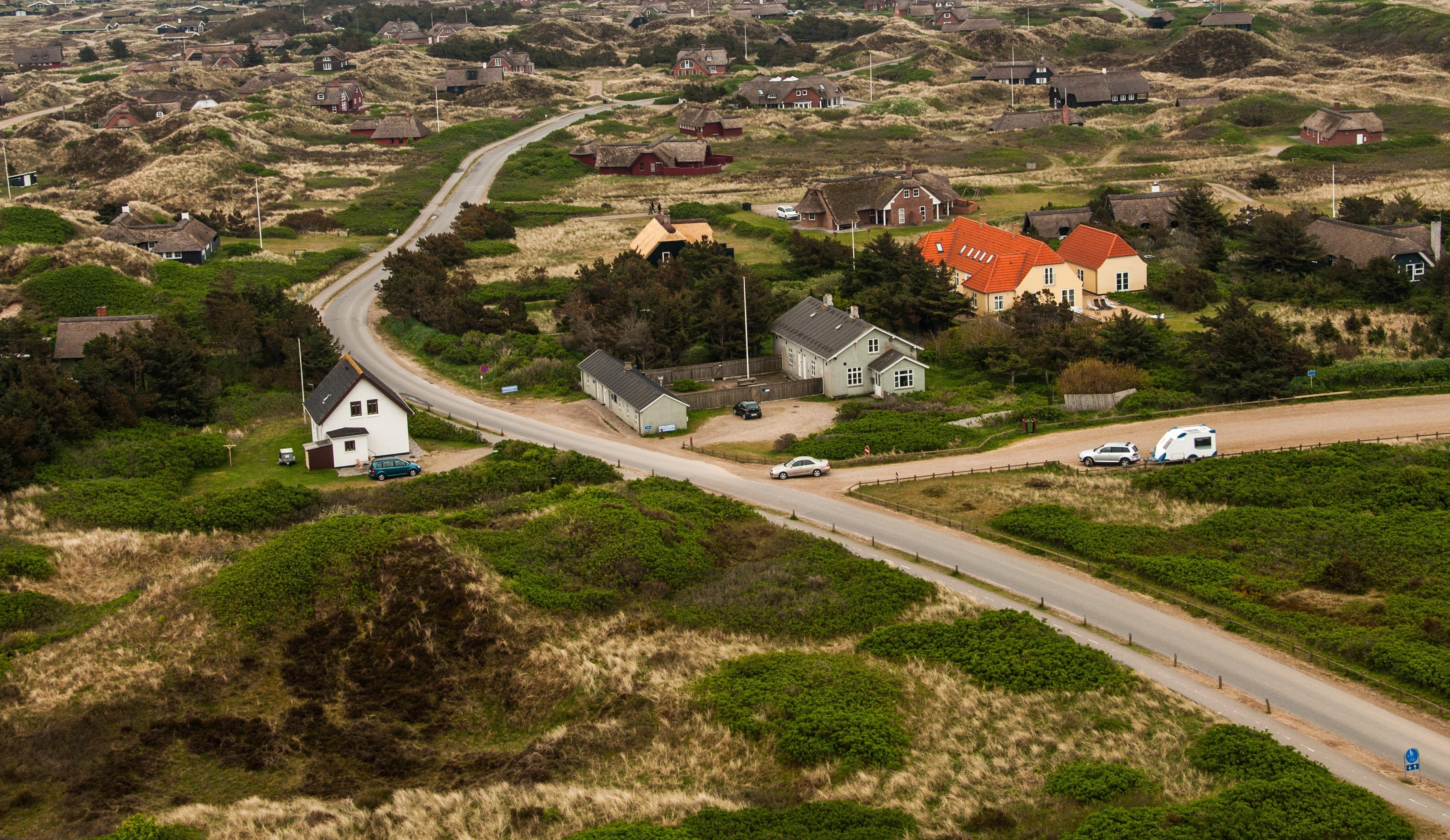 Varde Kommune, Syddanmark (Region), Dänemark