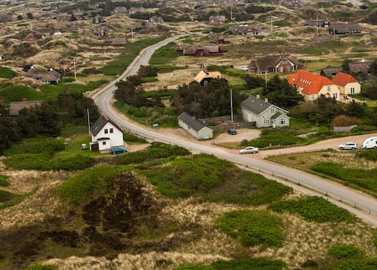 Blavand, Denmark