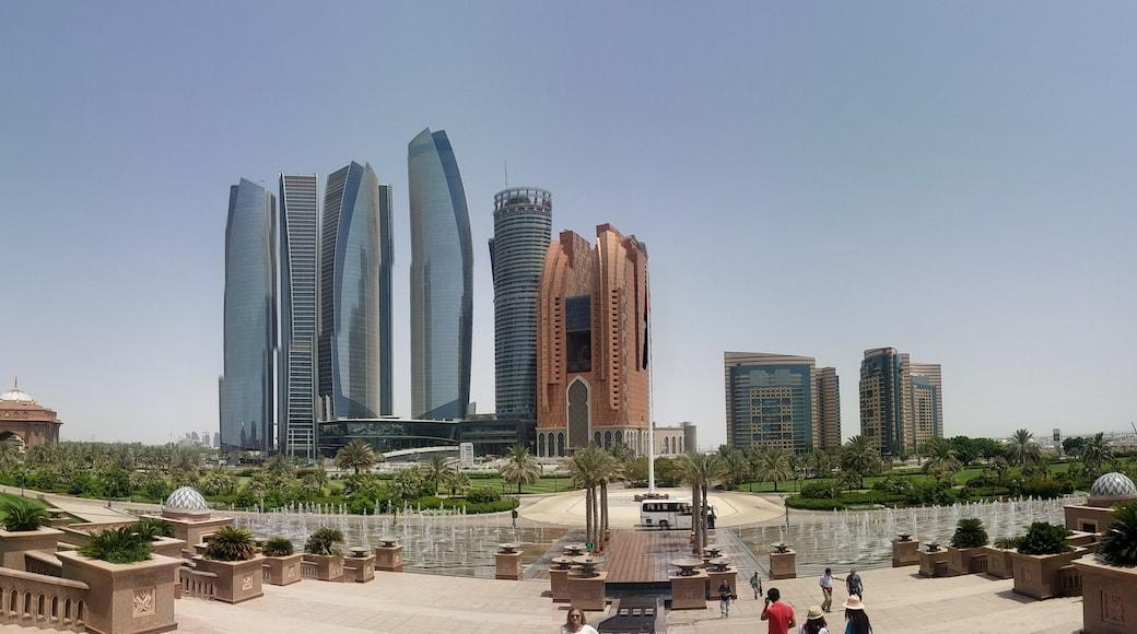 Al Manhal Palace