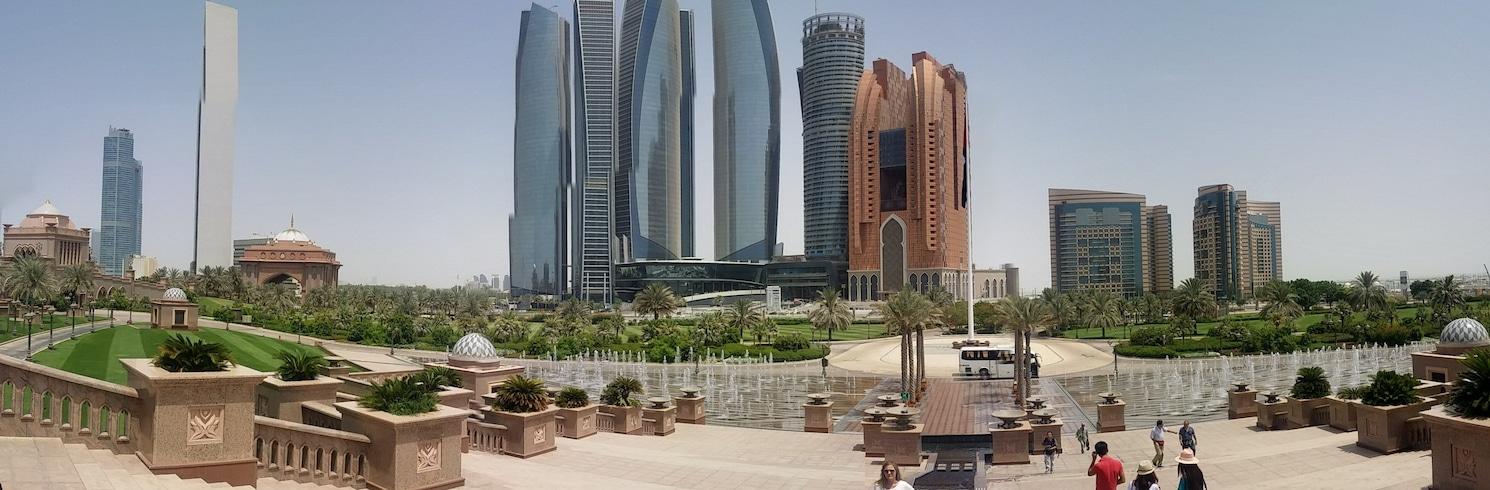 Abu Dhabi, De Forenede Arabiske Emirater