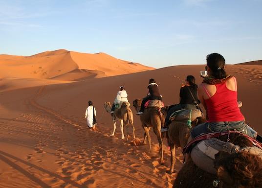 Meknes-Tafilalet (region), Morocco