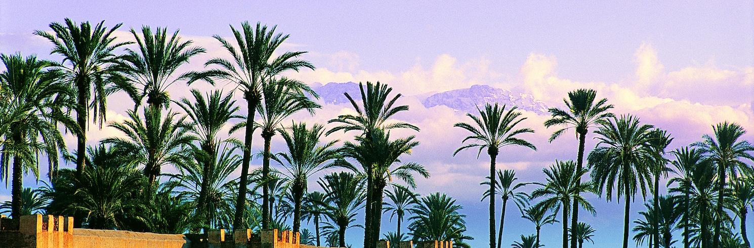 Annakhil, Maroka