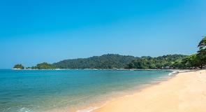Pankoras sala