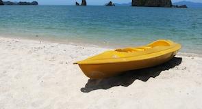 Tanjung Rhu strand