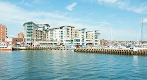 Port w Poole