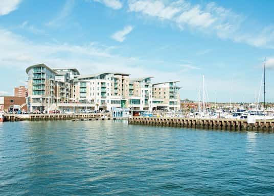 Poole, United Kingdom