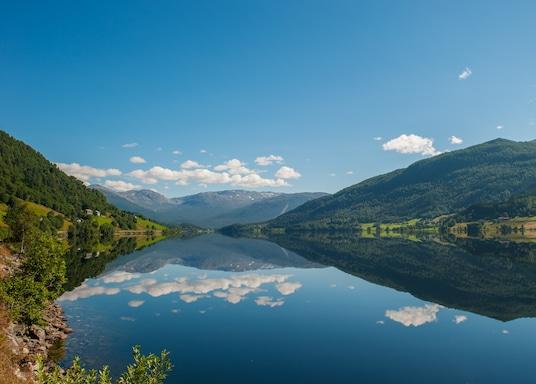 Voss, Νορβηγία