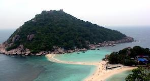 Παραλία Sairee