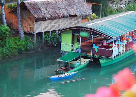 Loboc, Filipíny