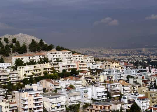 Filothei-Psychiko, Grecia