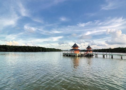 Kuantan (and vicinity), Malaysia