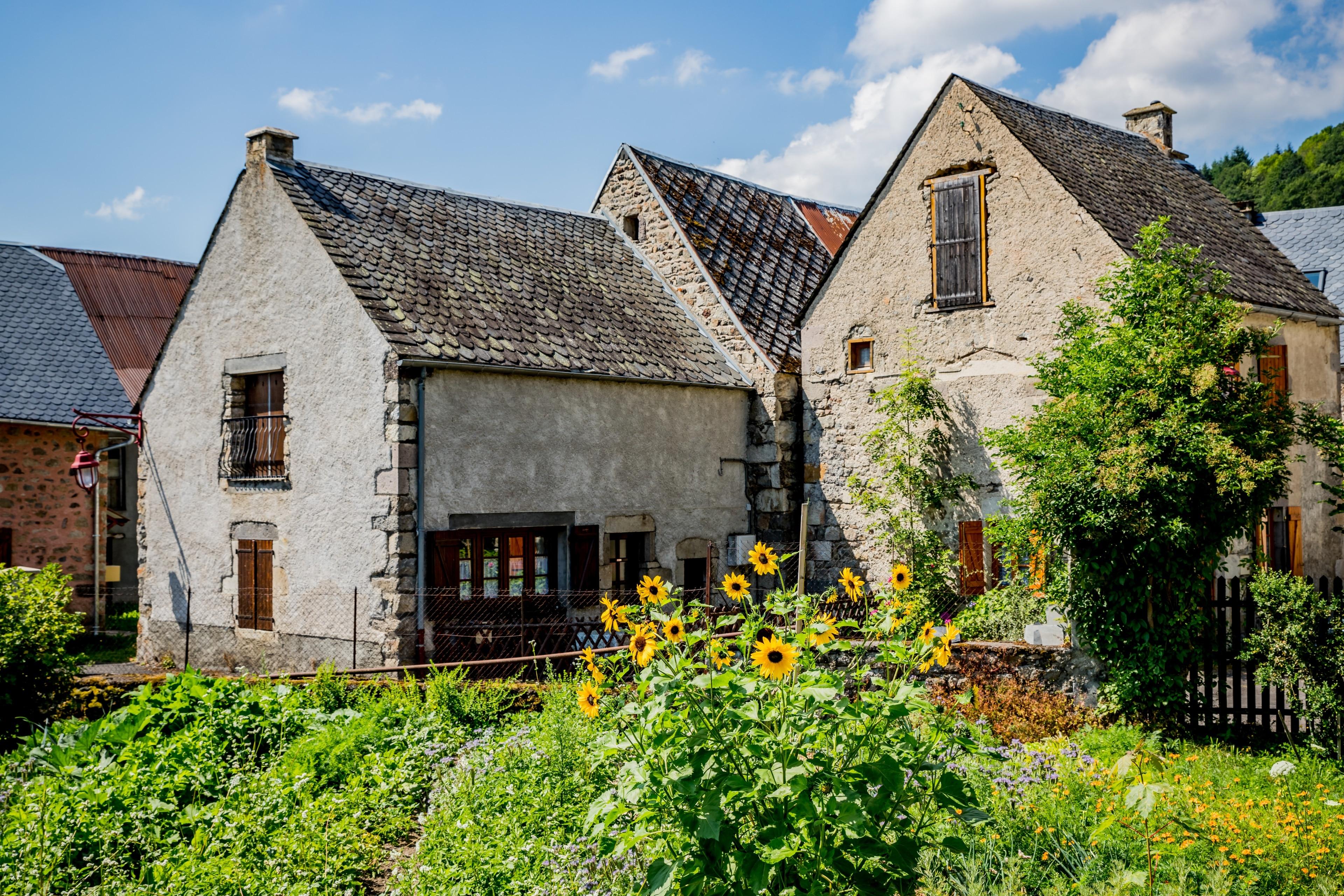 Chambon-sur-Lac, Puy-de-Dôme (departement), Frankrijk