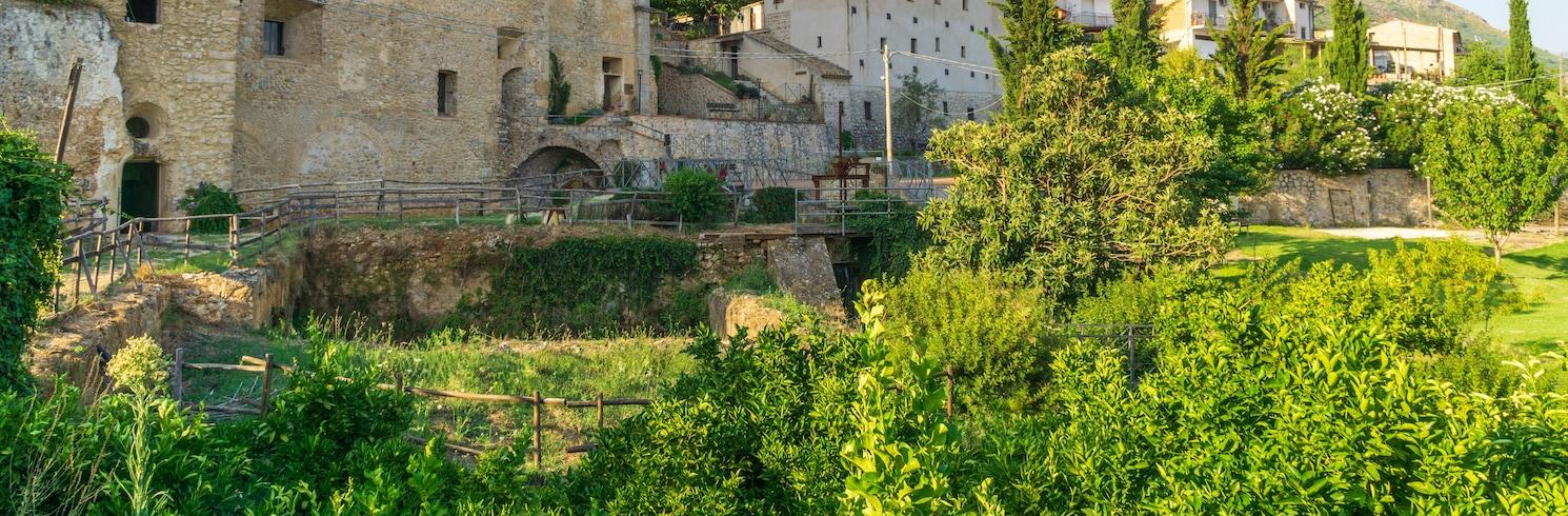Fondi, Italia