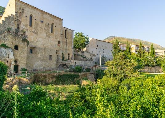 Fondi, Olaszország