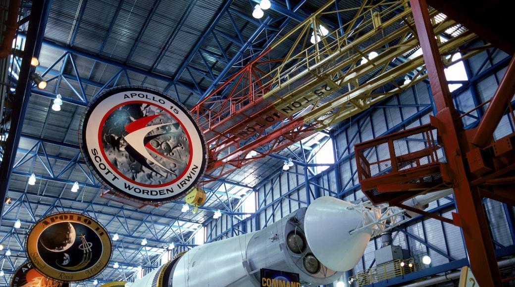 Johnson Space Center - NASA