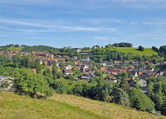 Sankt Andreasberg, Alemania