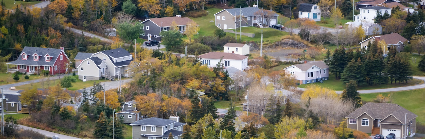 St. Anthony, Newfoundland dan Labrador, Kanada