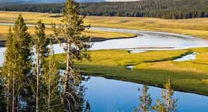 Yellowstone'i järv