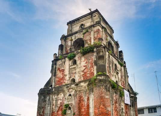 Laoag, Philippines