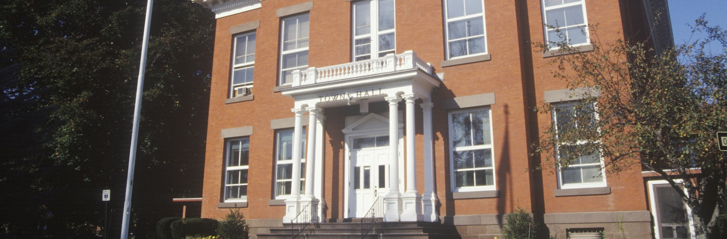 Great Barrington, Massachusetts, United States of America