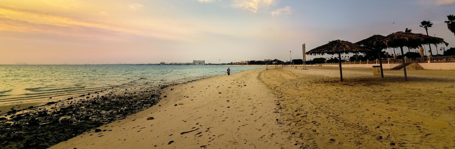 Al Jubail, Arab Saudi