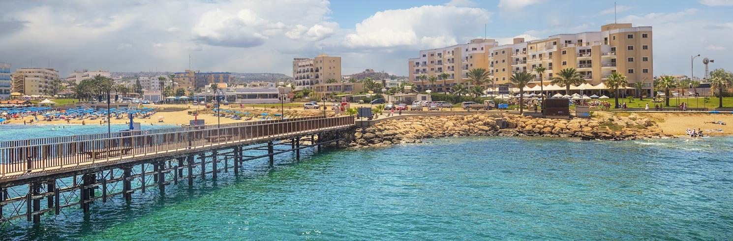 Protaras, Chipre