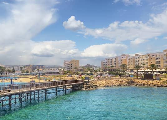 Πρωταράς, Κύπρος