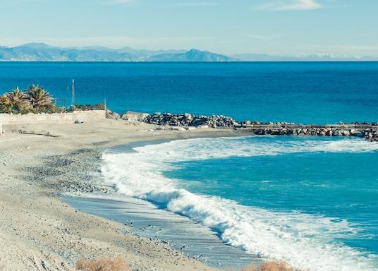 Riviera delle Palme, Italy