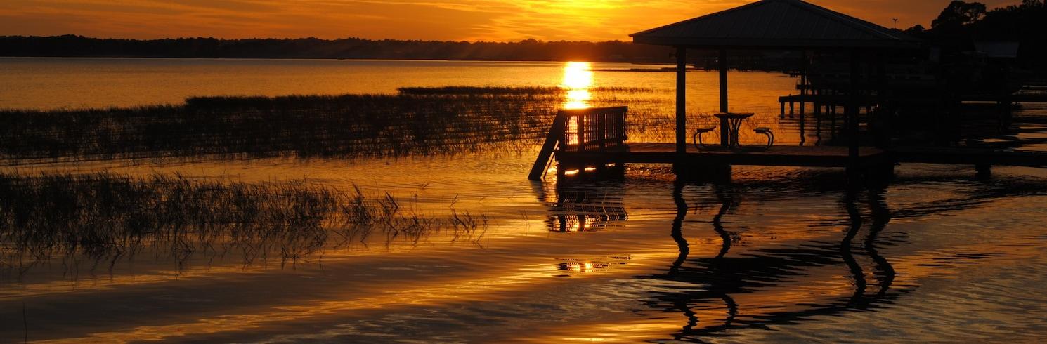 Lake Placid, Florida, USA