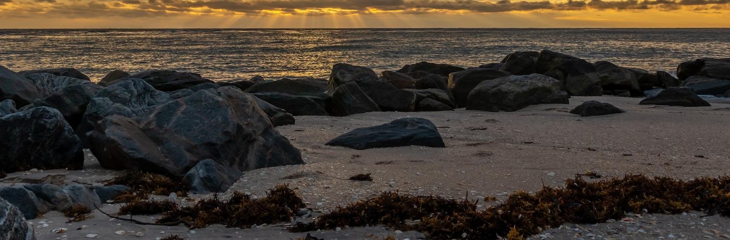 West Panama City Beach, Flórída, Bandaríkin